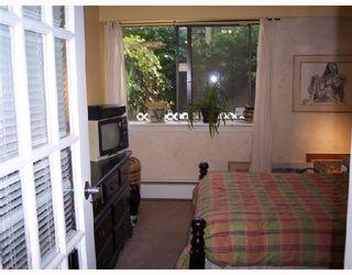 Photo 7: 110 1844 W 7TH Avenue in Vancouver: Kitsilano Condo for sale (Vancouver West)  : MLS®# V658861