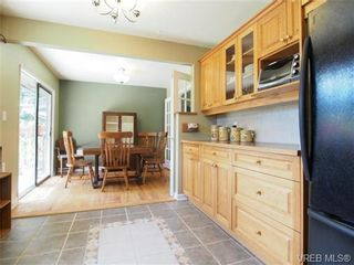 Photo 11: 521 Hallsor Drive in VICTORIA: Co Wishart North Residential for sale (Colwood)  : MLS®# 326745