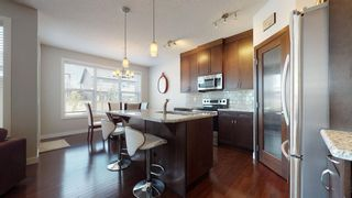 Photo 5: 1934 BAYWATER Alley SW: Airdrie Semi Detached for sale : MLS®# A1025806