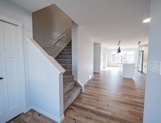 Photo 3: 2615 201 Street in Edmonton: Zone 57 Attached Home for sale : MLS®# E4262205