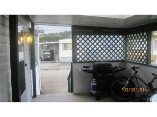 """Photo 15: 301 201 CAYER Street in Coquitlam: Maillardville Manufactured Home for sale in """"WILDWOOD PARK"""" : MLS®# V1055865"""