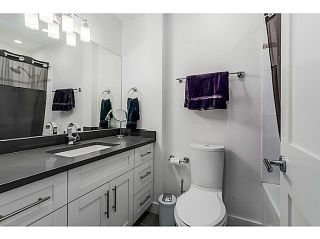 Photo 20: # 419 1655 NELSON ST in Vancouver: West End VW Condo for sale (Vancouver West)  : MLS®# V1135578