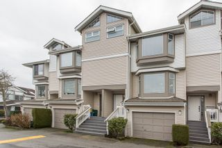 "Photo 27: 39 12331 PHOENIX Drive in Richmond: Steveston South Townhouse for sale in ""WESTWATER VILLAGE"" : MLS®# R2540578"
