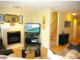 """Photo 6: 97 12711 64TH Avenue in Surrey: West Newton Townhouse for sale in """"PALETTE ON THE PARK"""" : MLS®# F1213722"""