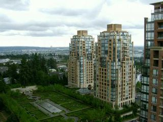 """Photo 7: 1906 6837 STATION HILL DR in Burnaby: South Slope Condo for sale in """"THE CLADIDGES"""" (Burnaby South)  : MLS®# V592210"""