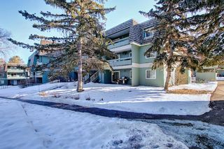 Photo 30: 4103, 315 Southampton Drive SW in Calgary: Southwood Apartment for sale : MLS®# A1072279