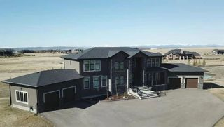 Photo 50: 31071 Windhorse Drive in Rural Rocky View County: Rural Rocky View MD Detached for sale : MLS®# A1095486