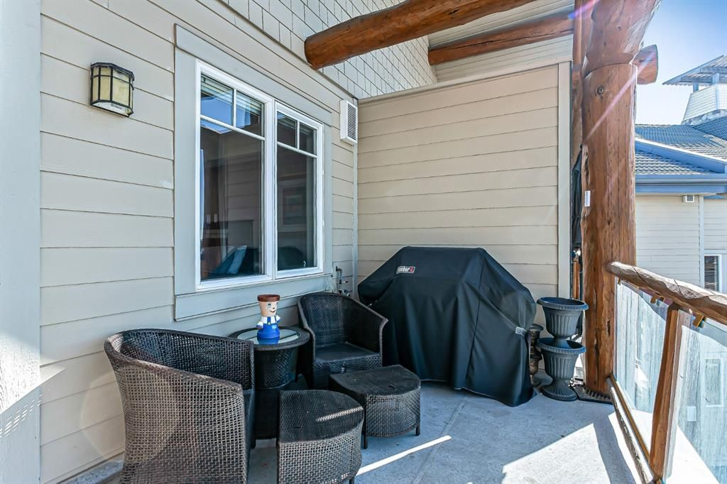 Photo 21: Photos: 1445 2330 FISH CREEK Boulevard SW in Calgary: Evergreen Apartment for sale : MLS®# A1082704