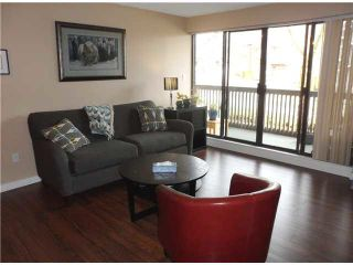 """Photo 6: 206 7055 WILMA Street in Burnaby: Highgate Condo for sale in """"THE BERESFORD"""" (Burnaby South)  : MLS®# V1109098"""