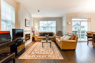 """Photo 4: 26 3461 PRINCETON Avenue in Coquitlam: Burke Mountain Townhouse for sale in """"BRIDLEWOOD"""" : MLS®# R2500651"""