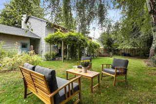 Photo 36: 5248 SARATOGA Drive in Delta: Cliff Drive House for sale (Tsawwassen)  : MLS®# R2495338