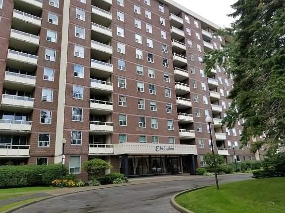 Main Photo: 801 175 Hilda Avenue in Toronto: Newtonbrook West Condo for sale (Toronto C07)  : MLS®# C3958812