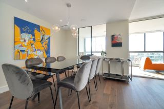 """Photo 3: 602 475 13TH Street in West Vancouver: Ambleside Condo for sale in """"Le Marquis"""" : MLS®# R2557858"""