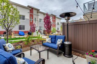 Photo 33: 32 804 WELSH Drive in Edmonton: Zone 53 Townhouse for sale : MLS®# E4246512