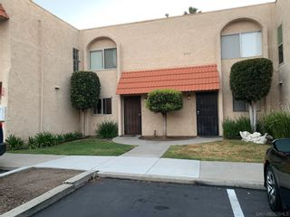 Photo 22: Townhouse for sale : 2 bedrooms : 6755 Alvarado Rd #4 in San Diego