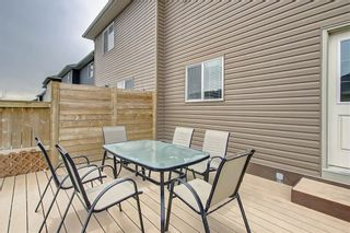 Photo 43: 175 LEGACY Mews SE in Calgary: Legacy Semi Detached for sale : MLS®# C4242797