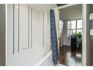 """Photo 14: 707 969 RICHARDS Street in Vancouver: Downtown VW Condo for sale in """"THE MONDRIAN"""" (Vancouver West)  : MLS®# R2622654"""