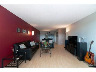 """Photo 4: 908 522 MOBERLY Road in Vancouver: False Creek Condo for sale in """"DISCOVERY QUAY"""" (Vancouver West)  : MLS®# V884819"""