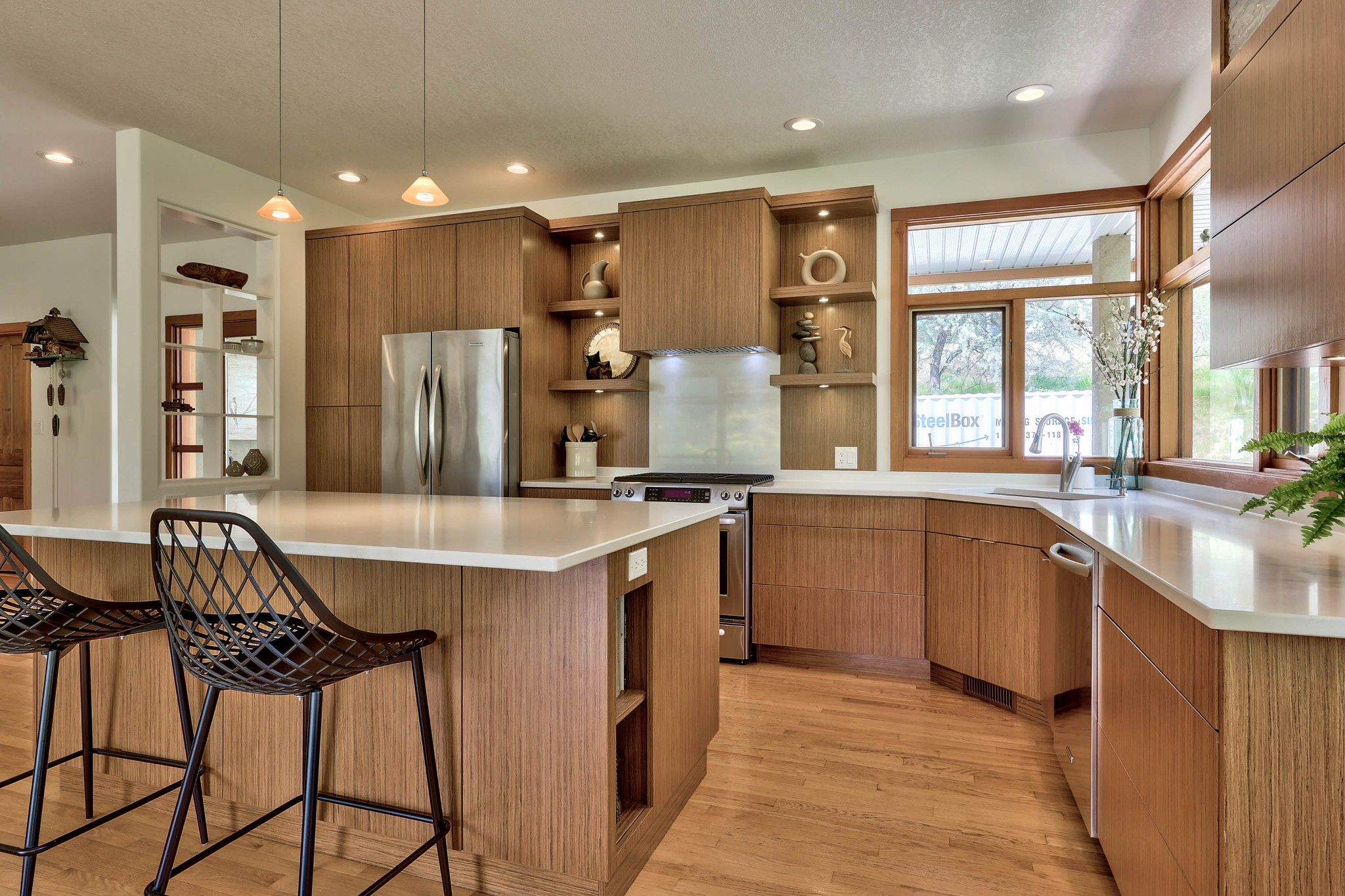 Photo 9: Photos: 3299 E Shuswap Road in Kamloops: South Thompson Valley House for sale : MLS®# 162162