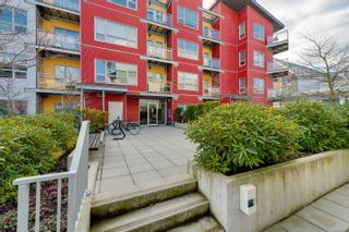 Photo 21: 204 785 Tyee Rd in : VW Victoria West Condo for sale (Victoria West)  : MLS®# 871469
