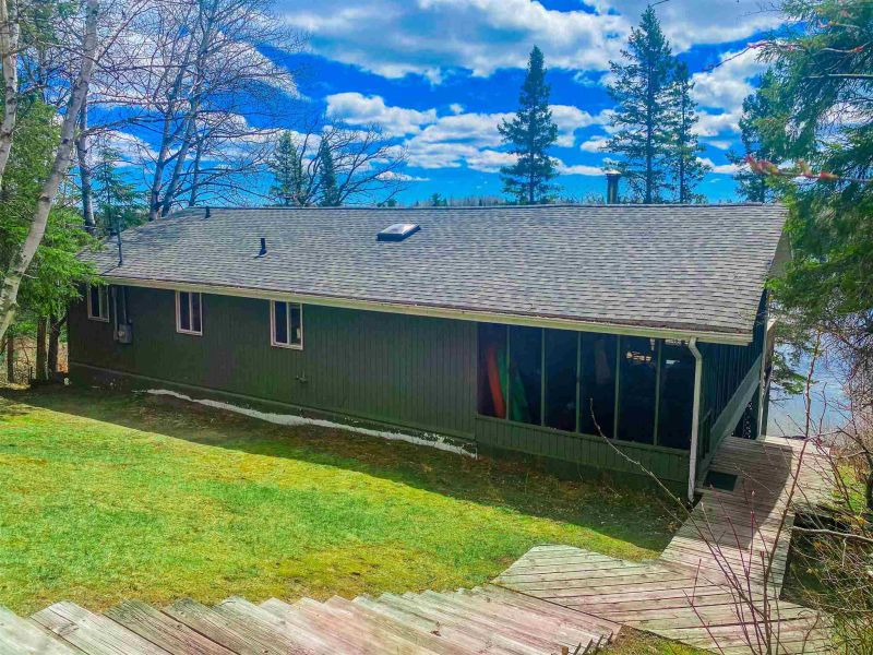 FEATURED LISTING: 10 Rush Bay Road Township of Boys