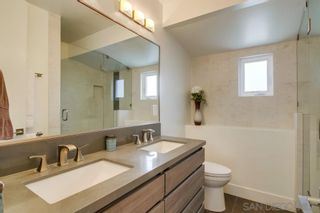 Photo 21: HILLCREST Townhouse for sale : 3 bedrooms : 160 W W Robinson Ave in San Diego