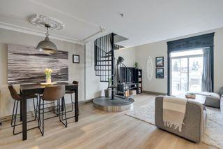 Photo 9: 315 1811 34 Avenue SW in Calgary: Altadore Apartment for sale : MLS®# A1070784
