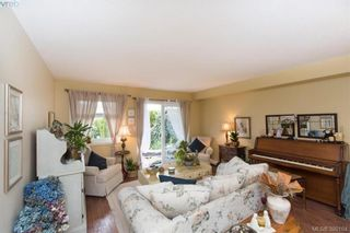 Photo 2: 101 7070 West Saanich Rd in BRENTWOOD BAY: CS Brentwood Bay Condo for sale (Central Saanich)  : MLS®# 784095