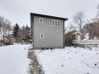 Photo 39: 1 12345 90 Street in Edmonton: Zone 05 House Half Duplex for sale : MLS®# E4221798