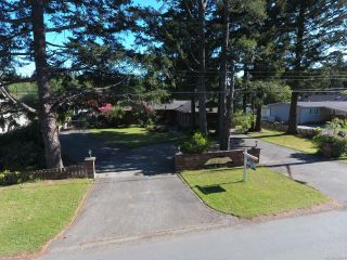 Photo 2: 2258 Salmon Point Rd in CAMPBELL RIVER: CR Campbell River South House for sale (Campbell River)  : MLS®# 828431