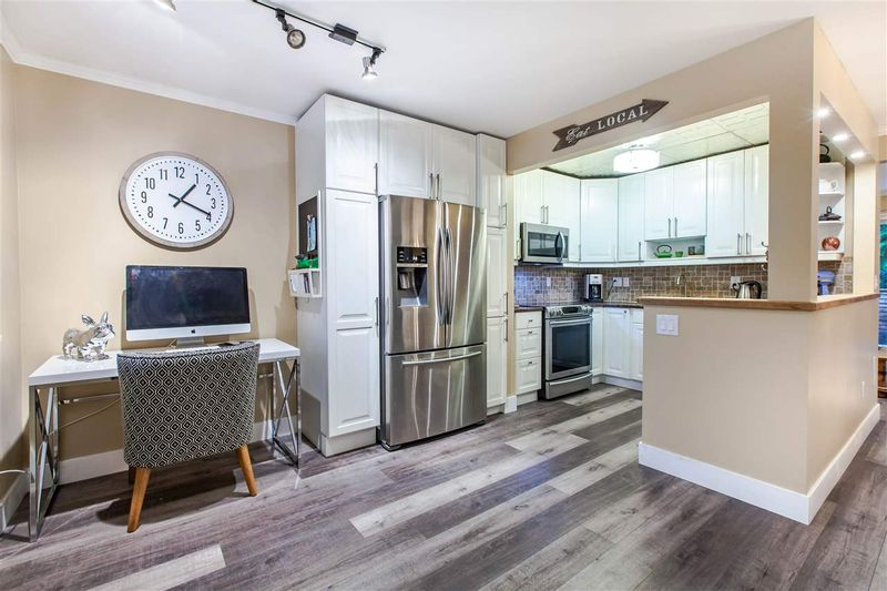 FEATURED LISTING: 12 - 1960 RUFUS Drive North Vancouver