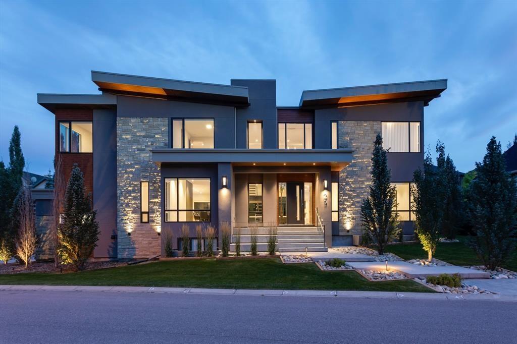Main Photo: 25 Aspen Ridge Cove SW in Calgary: Aspen Woods Detached for sale : MLS®# A1143458
