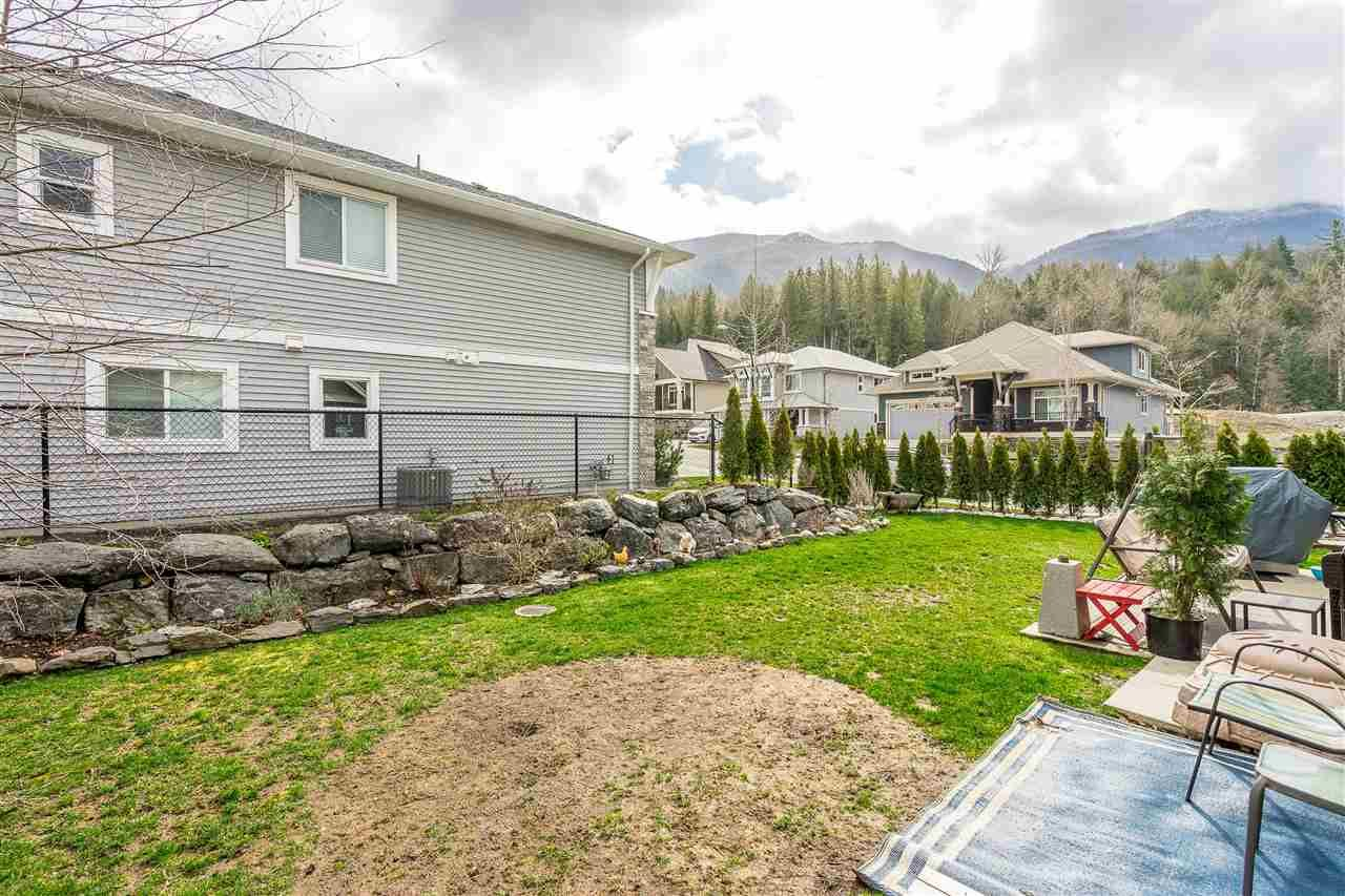 Photo 20: Photos: 51022 SOPHIE Crescent in Chilliwack: Eastern Hillsides House for sale : MLS®# R2437084