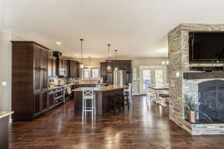 Photo 7: 62101 RR 421: Rural Bonnyville M.D. House for sale : MLS®# E4219844