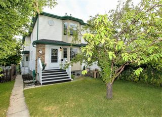 Photo 2: 2 6408 BOWWOOD Drive NW in Calgary: Bowness Row/Townhouse for sale : MLS®# C4241912