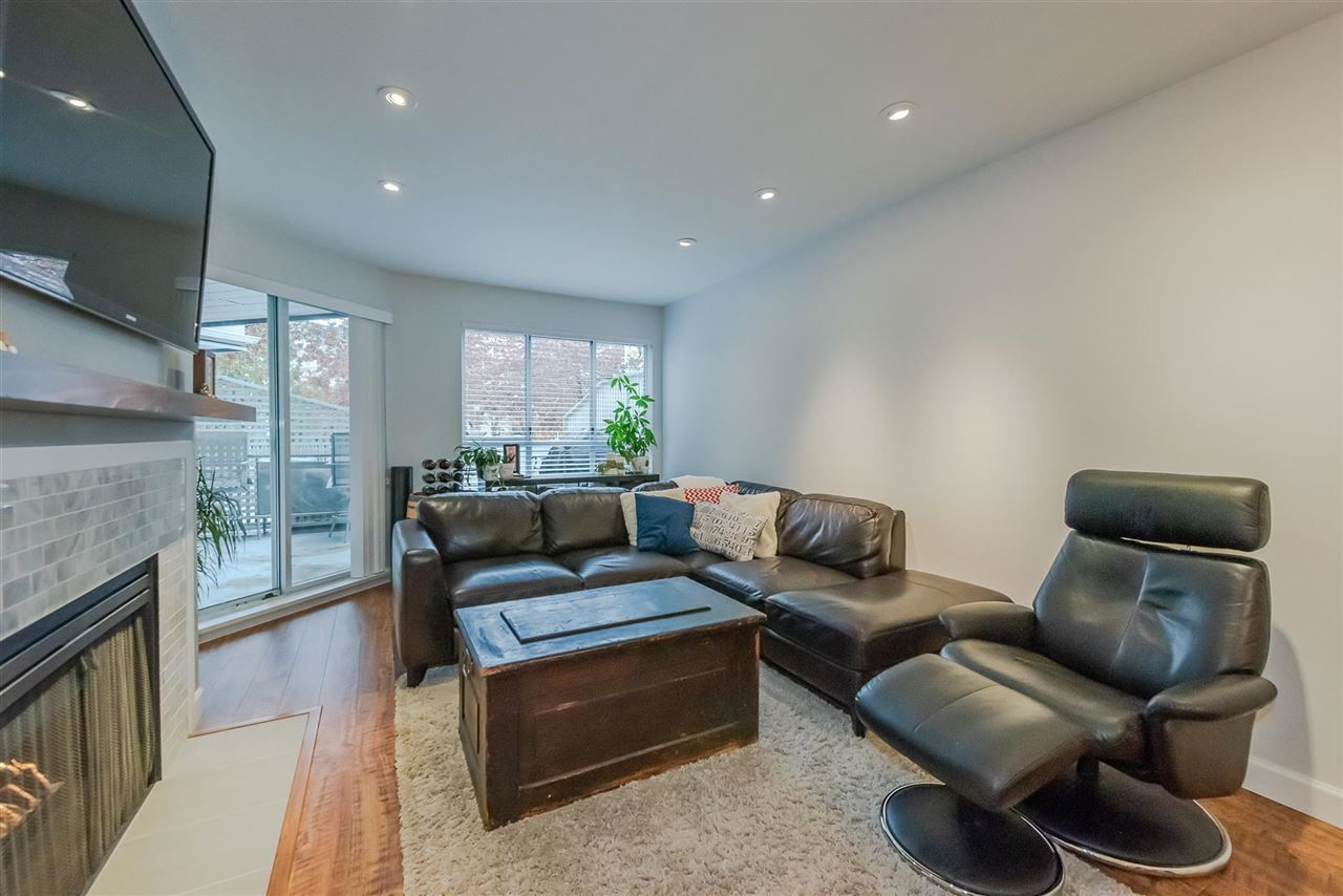 """Main Photo: 120 8600 GENERAL CURRIE Road in Richmond: Brighouse South Condo for sale in """"Montery"""" : MLS®# R2347751"""