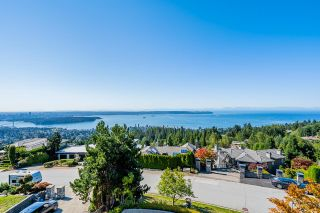 Photo 34: 1471 BRAMWELL Road in West Vancouver: Chartwell House for sale : MLS®# R2616451