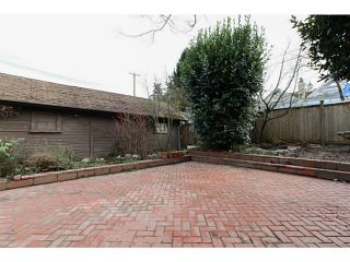 Photo 13: 1826 W 12TH Avenue in Vancouver: Kitsilano House for sale (Vancouver West)  : MLS®# V1106697