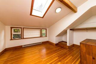 Photo 14: 2568 GRAVELEY Street in Vancouver: Renfrew VE House for sale (Vancouver East)  : MLS®# R2515197