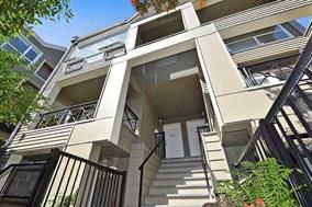 Main Photo: 2209 Alder Street in Vancouver: Fairview VW Condo for sale (Vancouver West)  : MLS®# r2069588