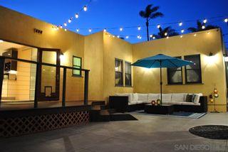 Photo 2: KENSINGTON House for sale : 3 bedrooms : 4971 Kensington Dr in San Diego