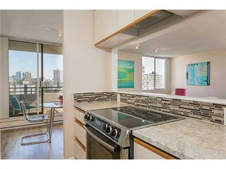 Photo 9: # 1801 1725 PENDRELL ST in Vancouver: West End VW Condo for sale (Vancouver West)  : MLS®# V1095327