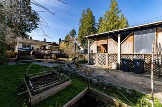Photo 11: 752 E 11TH Street in North Vancouver: Boulevard House for sale : MLS®# R2560531