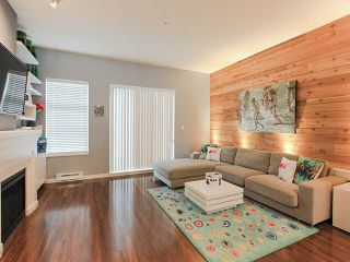 """Photo 3: 709 PREMIER Street in North Vancouver: Lynnmour Townhouse for sale in """"WEDGEWOOD"""" : MLS®# V1138675"""