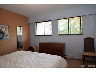 Photo 13: 19 1741 McKenzie Ave in VICTORIA: SE Mt Tolmie Row/Townhouse for sale (Saanich East)  : MLS®# 737360
