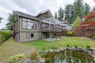 """Photo 20: 2 ASHWOOD Drive in Port Moody: Heritage Woods PM House for sale in """"Stoneridge by Parklane Homes"""" : MLS®# R2401744"""