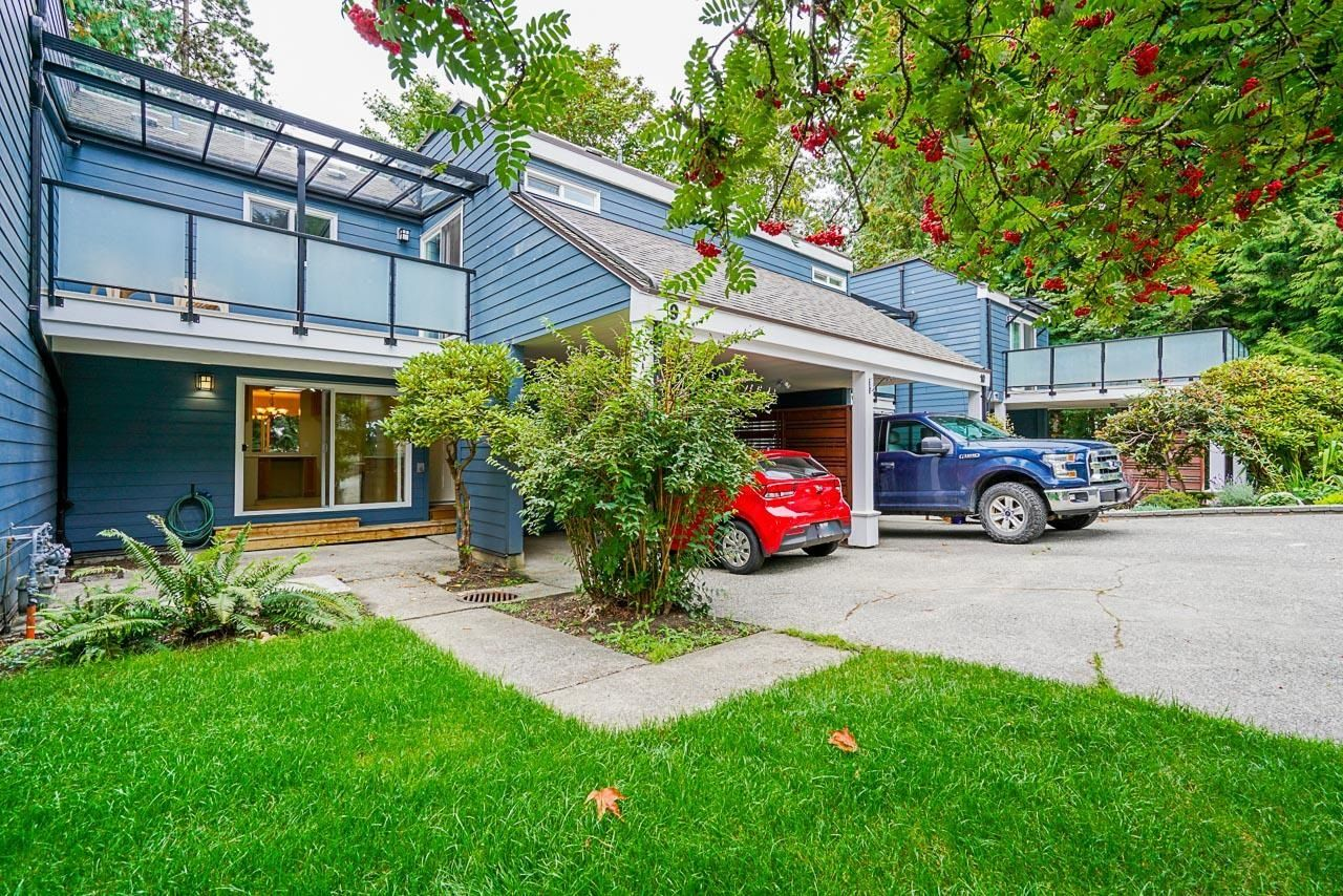 """Main Photo: 9 2590 AUSTIN Avenue in Coquitlam: Coquitlam East Townhouse for sale in """"Austin Woods"""" : MLS®# R2617882"""