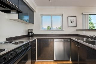 """Photo 2: 403 4181 NORFOLK Street in Burnaby: Central BN Condo for sale in """"Norfolk Place"""" (Burnaby North)  : MLS®# R2521376"""