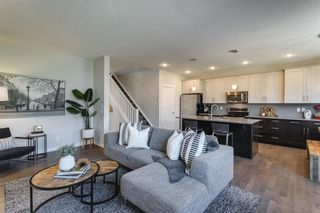 Photo 9: 445 Auburn Bay Drive SE in Calgary: Auburn Bay Detached for sale : MLS®# A1126030