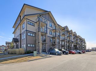 Main Photo: 305 117 Copperpond Common SE in Calgary: Copperfield Apartment for sale : MLS®# A1091003
